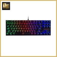 จำนวน 1 อัน Redragon KUMARA K552 Mechanical RGB Gaming Keyboard Blue Switch คีย์บอร์ดเกมมิ่ง คีย์บอร์ดคอม คีย์บอร์ดไฟฟ้า คีย์บอร์ดไร้สาย คีย์บอร์ดมีไฟ คีย์บอร์ดสำหรับเล่นเกมส์ ของแท้