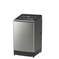 送$1000電子禮券_日立17公斤(與SF170TCV同款)洗衣機 SF170TCVSS