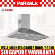 Bosch DWP96BC50B Wall-Mounted Cooker Hood (90cm)