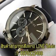 GUCCI G-Chrono watch, 44mm YA101203