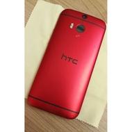 32G電池全新 HTC M8機皇,配件全新無使用
