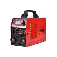 電焊機 110V小型  焊接機 ARC-225迷你機 點焊機 防水設計 無縫焊接 無極調節