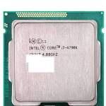 i7 4790k + asrock z97 extreme 4 + Klevv DDR3 2400 CL12 32GB ram (4x8GB)