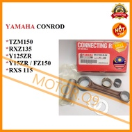 Yamaha TZM150 / RXZ135 / RXS 115 / Y125ZR / Y15ZR FZ150 Connecting Con Rod Conrod Kit Racing Motorcycle Spare Parts