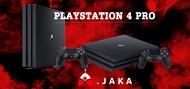 [PS4Pro] Sony PlayStation4 Pro สีดำ 1TB รับประกัน 1 ปี (สินค้ามีจำนวนจำกัด)