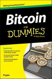 Bitcoin For Dummies Prypto
