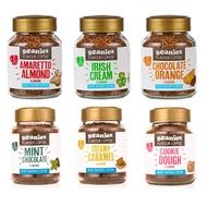 Beanies Creamy Caramel Flavor Decaf Instant Coffee 50g
