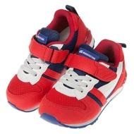【布布童鞋】Moonstar日本Hi系列紅藍色兒童機能運動鞋(I8P1S2A)