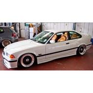 台制外銷類BBS RS 18吋鋁圈 BMW e36 e46 e90 Z3 z4