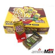 AminoMax邁克仕 TOP KAN能量磚 (紅豆)( 抺茶)(各10個)A83+A85