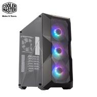 Cooler Master MasterBox TD500 ARGB機殼【神麒數位】