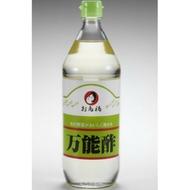 日本  多福  萬能醋 0.9L裝                              好市多    costco
