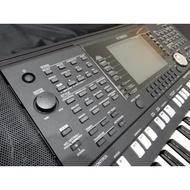 YAMAHA PSR S950 電子琴 二手(附腳架、琴袋)