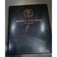 Rayark 雷亞 IMPLOSION DATABOOK 遊戲設定集 (原價$1800)