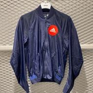ADIDAS VRCT TOKYO 日本 東京 🇯🇵 富士山 藍色 男款 棒球 外套  FI4030