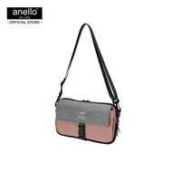 anello กระเป๋า สะพายข้าง tone Mini Shoulder Bag_AT-H1152