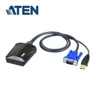 【ATEN】攜帶型KVM控制器(CV211)