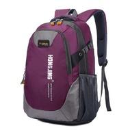 กระเป๋าเป้ กระเป๋าสะพายหลัง กระเป๋าเป้สะพายหลัง กระเป๋าเดินทาง ผ้า ไนล่อน สำหรับ เดินทาง ทำงาน