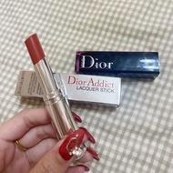 Dior黑管唇釉524💋流行の泰奶色🖤