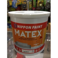 Wall Filler (Putty) Matex Limited
