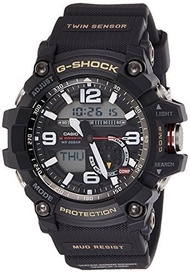 (CASIO (Casio)) Casio G-SHOCK MUDMASTER Men s watch GG-1000-1ADR-