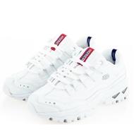 Skechers 思克威爾  ENERGY  全白 經典潮流老爹鞋 曾之喬代言款 2250WML