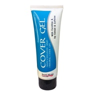 Bancream Cover Gel Anti Cellulite and Firming Cool Gel  100  g