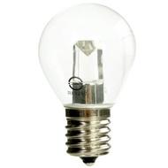 凌尚LED燈泡1W E17 國民燈泡型白光