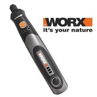 【WORX 威克士】4V 迷你鋰電刻磨機(WX750)