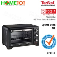 Tefal Optimo Oven 19L OF4448