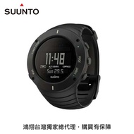 《台南悠活運動家》SUUNTO CORE Classic Ultimate Black  極致黑