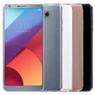 【福利品】LG G6 5.7吋智慧手機(4G/64G)