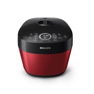 滿千折百 免運費 PHILIPS 飛利浦 雙重溫控智慧 萬用鍋/微電腦電子鍋/電氣壓力鍋 HD2143/HD2141