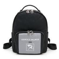 【Arnold Palmer】後背包 UNIQUE系列(黑色)