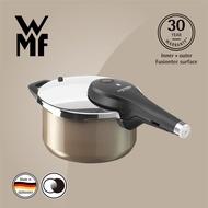 【德國WMF】WMF Fusiontec 快力鍋/壓力鍋 4.5L (棕銅色)