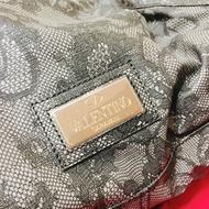 精品包超殺價格 Valentino 蕾絲 肩背包 手提包 精品包