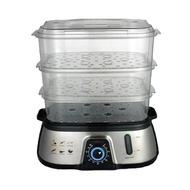 Cornell Cs-202 3-Tier Food Steamer