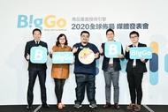 商品垂直搜尋引擎BigGo 雙11讓龍頭電商營業額成長達91.98%