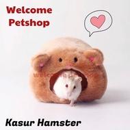 Soft Hamster House / Hamster / Hamster House / Hamster House