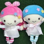 雙子星kikilala娃娃
