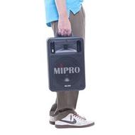 亞洲樂器 MIPRO MA-505 精華型手提式無線擴音機 附兩支無線麥克風 MA505 音箱