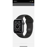 Apple Watch 6 gps 40 mm 運動型錶帶 全新 未拆封 新北台北可面交 免運
