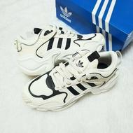 IMPACT Adidas Originals Magmur Runner W 薛妞妞 老爹鞋 復古 米白 EG3171