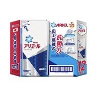 costco分購-特價現貨-ARIEL抗菌防臭洗衣精補充包720克