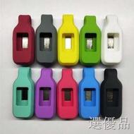 適用Garmin佳明vivo fit3手環腕帶替換夾扣佳明3代JR兒童工廠供應輕量化運動柔軟皮 替換錶帶