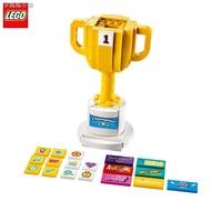 ✻☃【正品行貨】樂高LEGO積木玩具 40385獎杯
