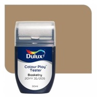 Dulux Colour Play Tester Basketry 20YY 31/205