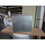 [龍宗清] 白鐵開關箱 (19052503-0009)不銹鋼開關箱 不鏽鋼開關箱 配電箱 住宅信息配線箱 弱電箱 動力箱