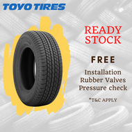TOYO A/T A34 OPA34 (STOCK CLEARANCE) - 265/65R17