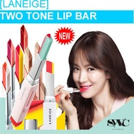 ★NEW AND BEST★ LANEIGE TWO TONE TINT LIP BAR /[Laneige]Two Tone Lip Bar 2g /Two Shadow bar/